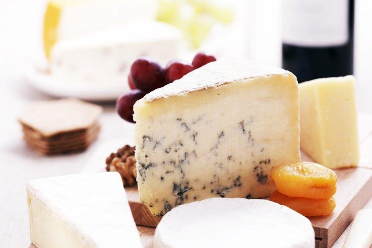 Hay muchos quesos que pueden ser fritados.