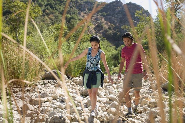 Malibu ofrece una variedad de caminos que satisfacen a senderistas de todos los niveles.