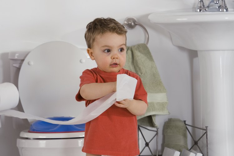 Cada niño responde al entrenamiento de control de esfínteres de manera diferente.
