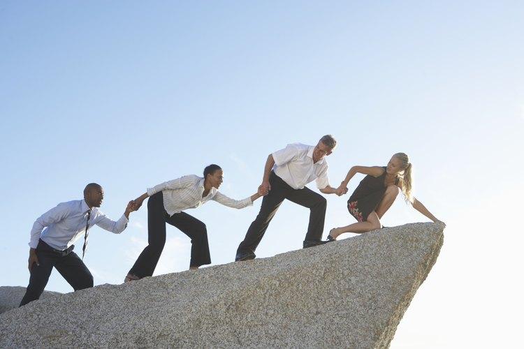 Los estilos de liderazgo deben adaptarse tanto a la empresa como a sus objetivos.