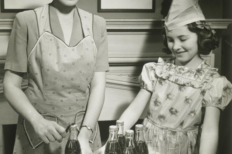 Coca-Cola ha sido una bebida popular durante décadas.