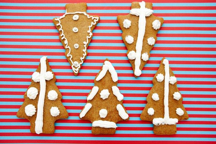 La tendencia del árbol de Navidad al revés comenzó en la Edad Media.