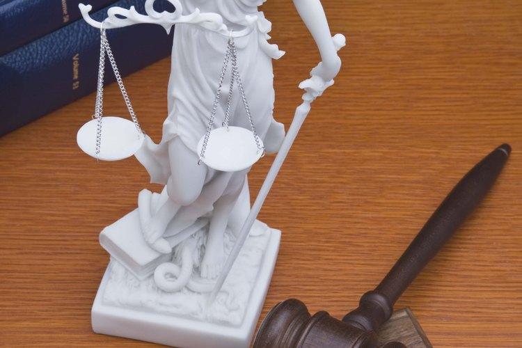 La duda razonable es uno de los principios fundamentales del derecho penal.