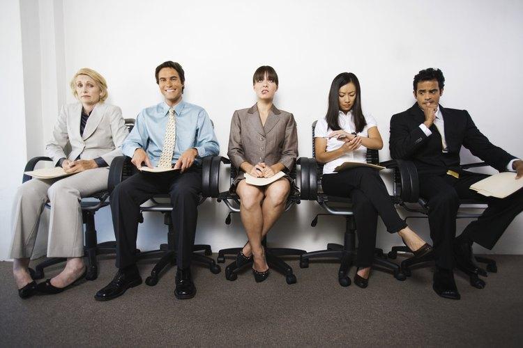 Con preparación, los ingenieros civiles de nivel inicial pueden destacarse de la competencia durante una entrevista de trabajo.