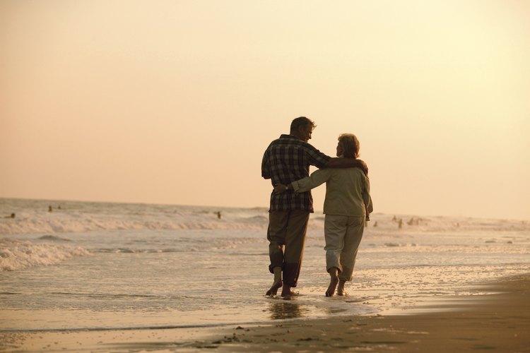 Sol, arena y mar... perfecta combinación para unas merecidas vacaciones.