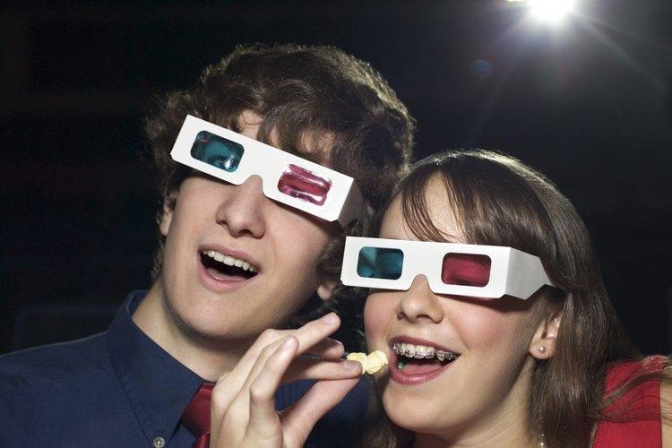 Los buenos modales en el cine ayudan a los adolescentes a evitar conflictos.