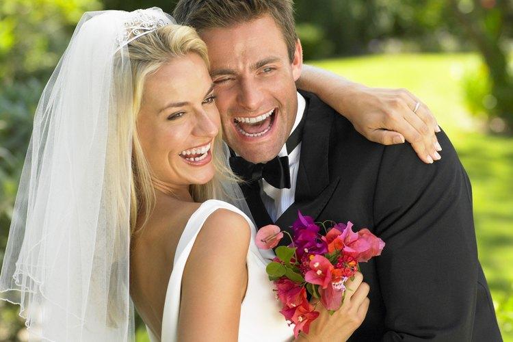 El tiempo que toma un certificado de matrimonio en ser emitido, depende de cada estado.