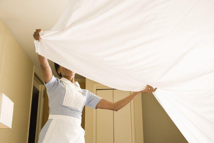 Trata la ropa de cama y el colchón para evitar re-infecciones y contagios.