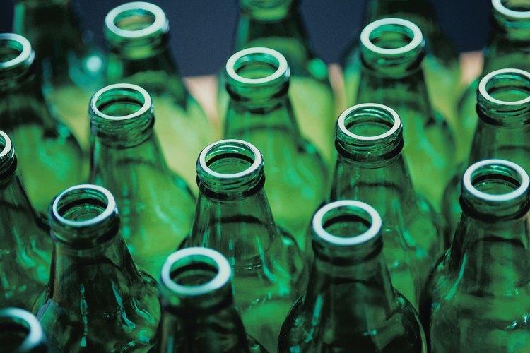 Fabricar soda es un proceso muy delicado.