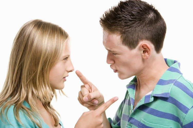 El enojo entre hermanos puede convertirse en un cáncer para toda la familia si esa relación no es reparada.