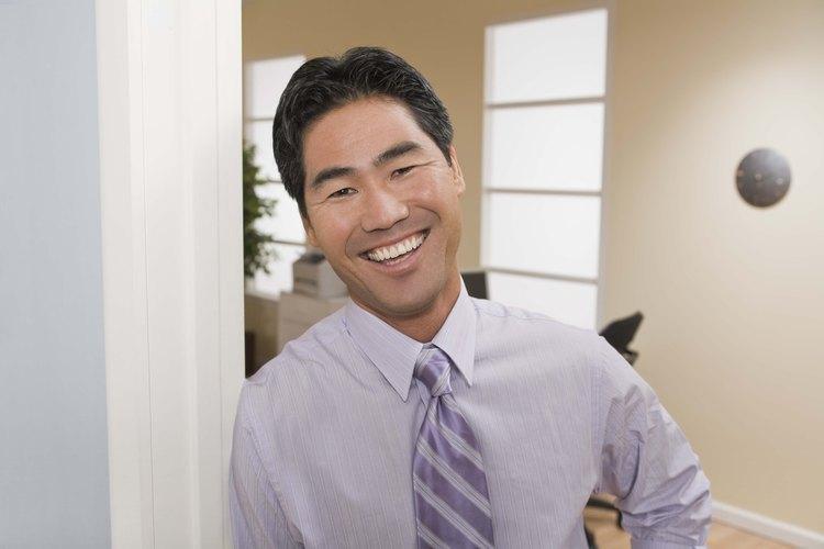 Los hombres japoneses pueden ser compañeros deseables, aunque tengan una cultura diferente.