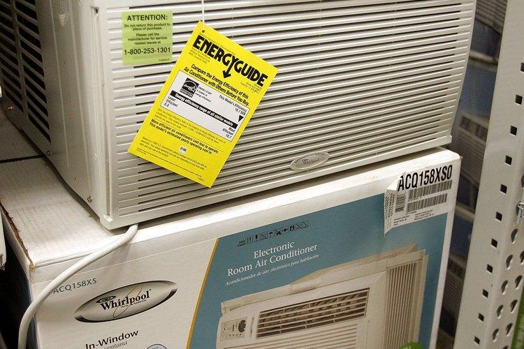 Las unidades de aire acondicionado portátiles pueden comprarse a precios económicos fuera de la estación estival.