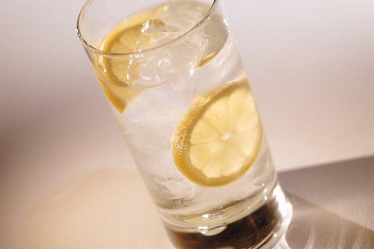El vodka tomará un sabor extraño al ser expuesto al calor durante largos periodos de tiempo.