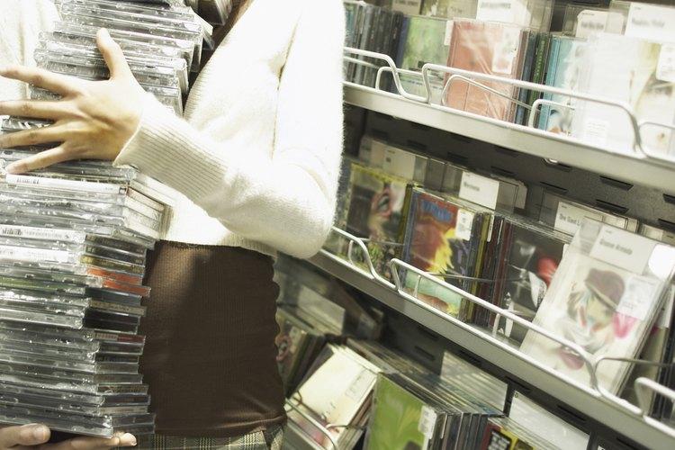 Si la taurina colecciona discos de música, regálale algún cd que aún no tenga.