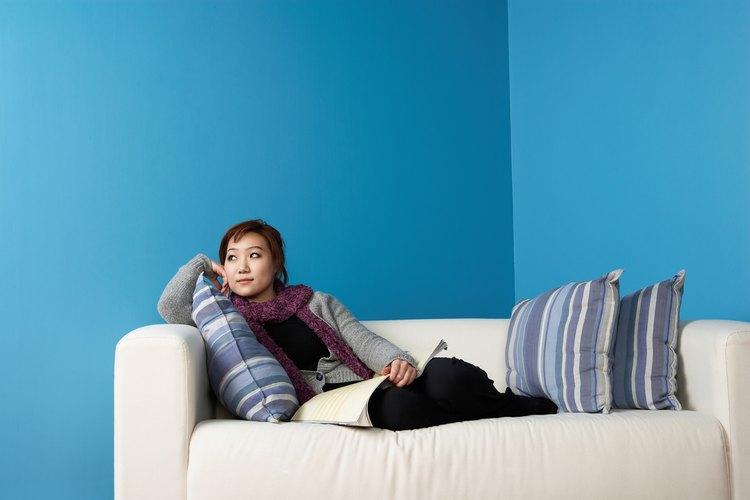 Haz que tu sofá se sienta como en casa.