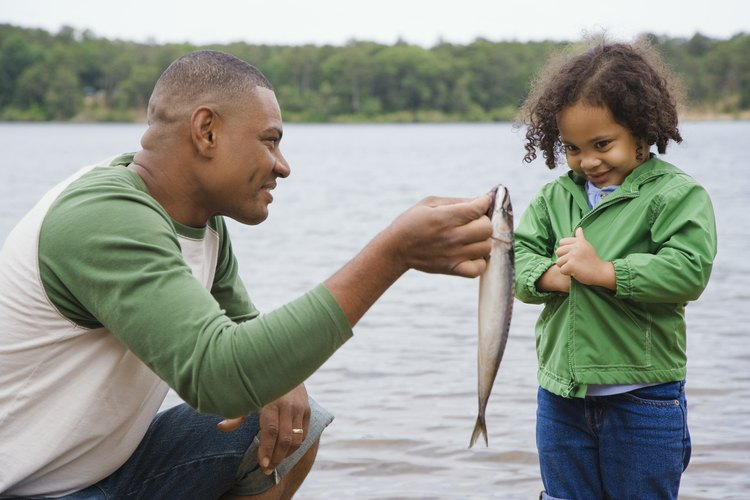 El Parque Sunset te da la oportunidad de relajarte con tu familia en un día de pesca.
