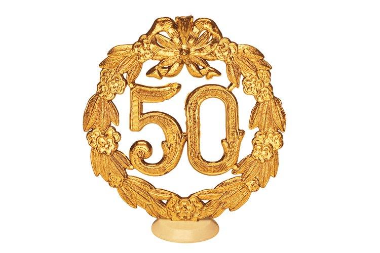 Vale la pena celebrar 50 años en el planeta.