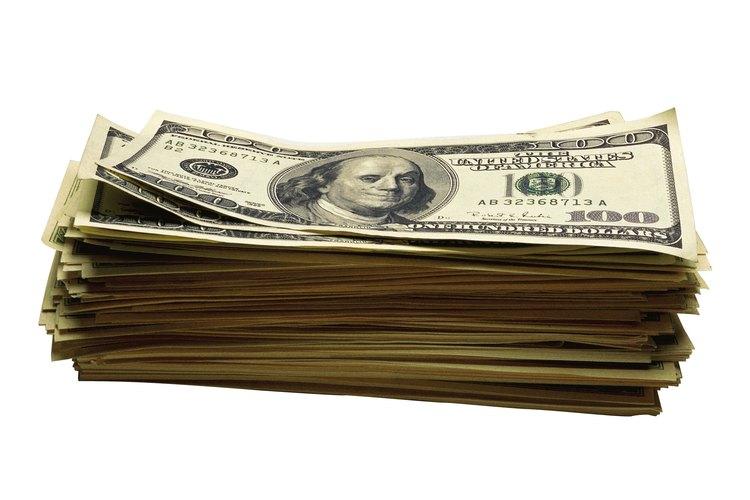 El papel moneda no fue utilizado en Europa hasta el siglo XVII.