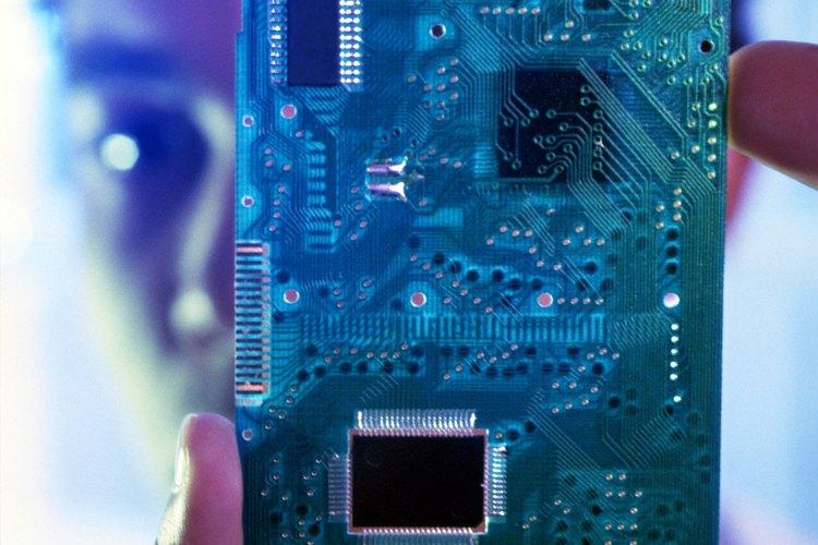 Los circuitos secuenciales son un tipo de circuito de uso frecuente en la memoria de la computadora.