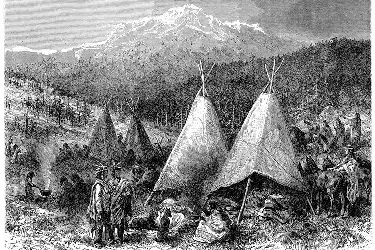 Los Apache hoy en día intentan mantener sus raíces culturales.
