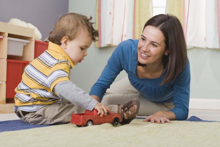 El cuidado infantil en el hogar podría funcionar mejor para ti.