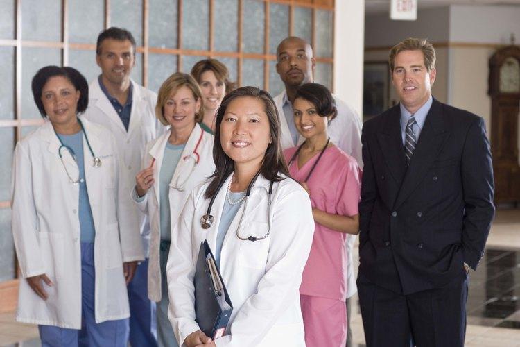 Los médicos se atienen a un código ético antiguo.
