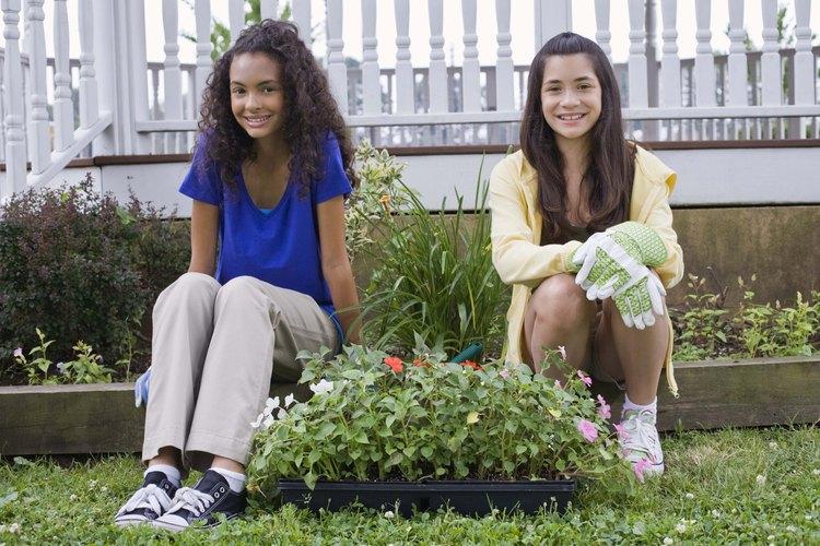 La ropa puede construir o destruir la autoestima de una adolescente.