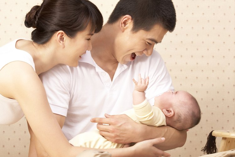 Todo cambio es estresante para el bebé.