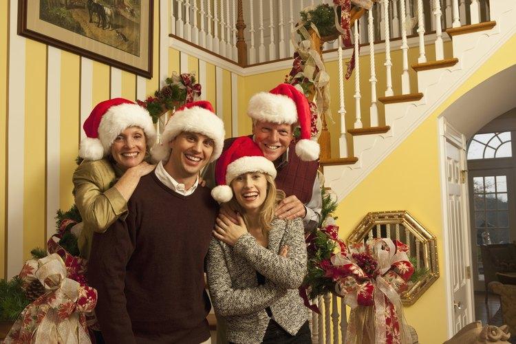 Comparte el espíritu navideño con algunos cuentos divertidos e inspirativos.