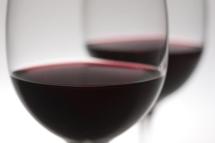 Los vinos tintos dulces se hacen en todo el mundo.
