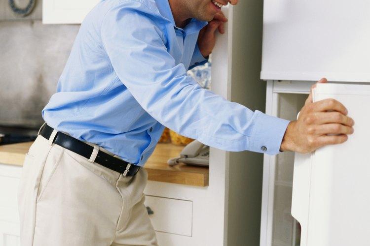 Mantén cada uno en su propio recipiente en el refrigerador hasta que esté listo para usar.