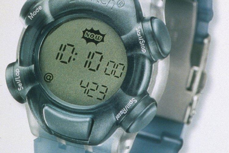 Dos y medio millones de relojes de cuarzo suizo se vendieron en menos de dos años después de su introducción al mercado.