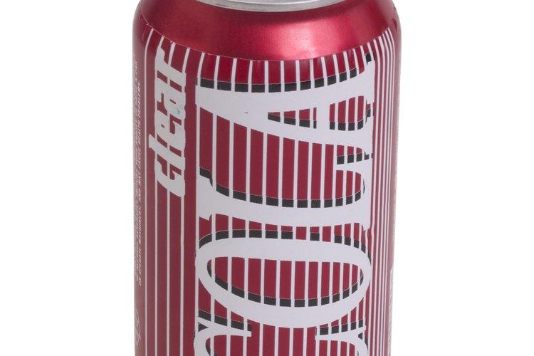 Puedes sustituir la Coca con cualquier marca.