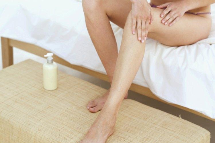 How to Get Rid of Sagging Upper Leg Skin