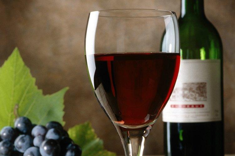 Algunos vinos son kosher.