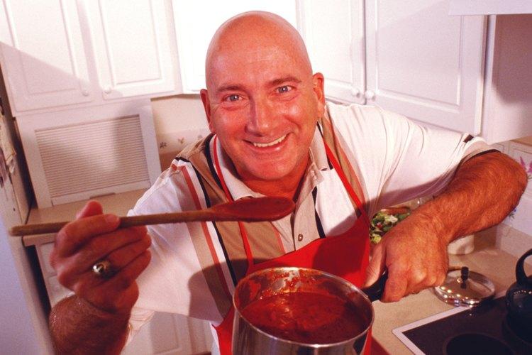 Endulzar la pasta de tomate la hace más agradable al paladar.