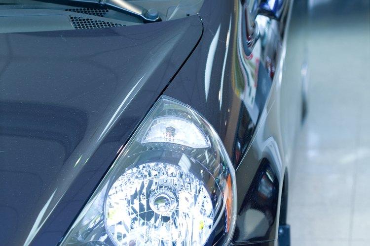 Los autos que se dejan encendidos en la cochera son fuentes principales de monóxido de carbono.