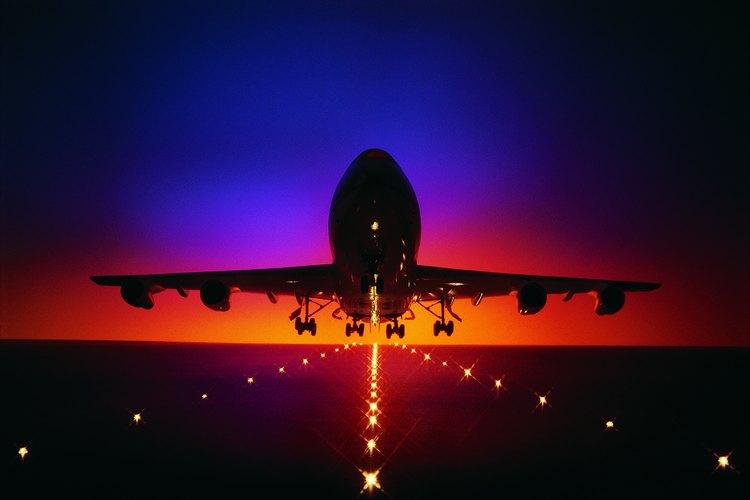 El aeropuerto de Toluca tiene la pista de aterrizaje más larga de México.
