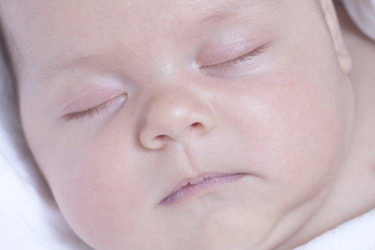 La forma de tu recién nacido de comunicarse contigo es por medio de cada llanto.