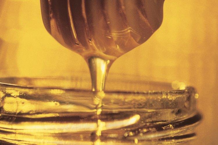 La miel es segura para comer durante el embarazo.