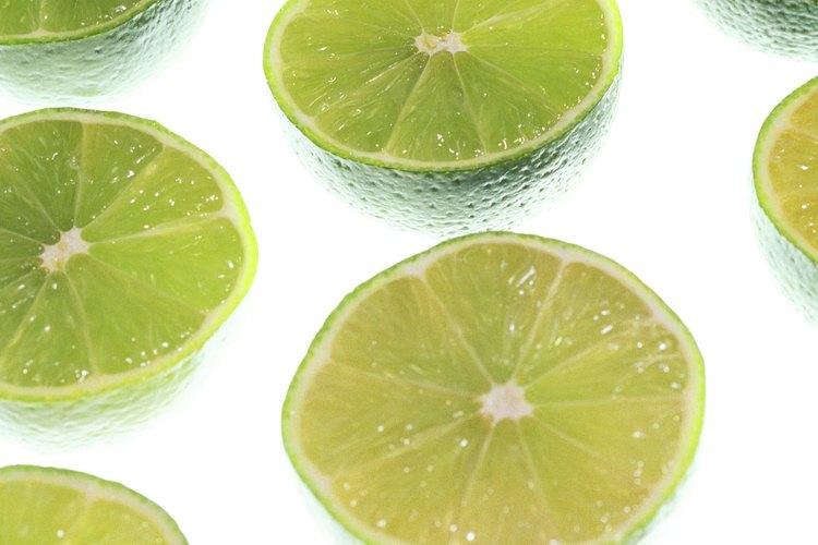 El color verde lima es una tonalidad clara de verde.