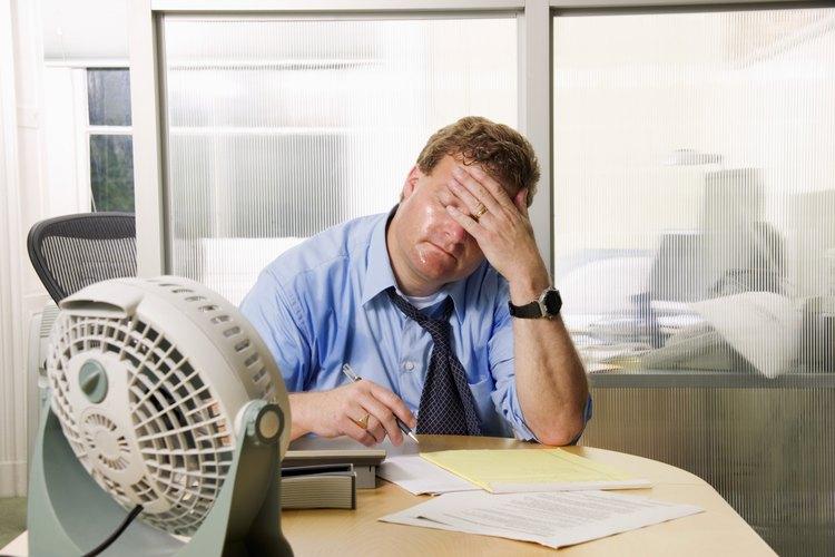 Conocer el volumen de una habitación o edificio es importante al momento de diseñar las necesidades de calefacción o de aire acondicionado del lugar.