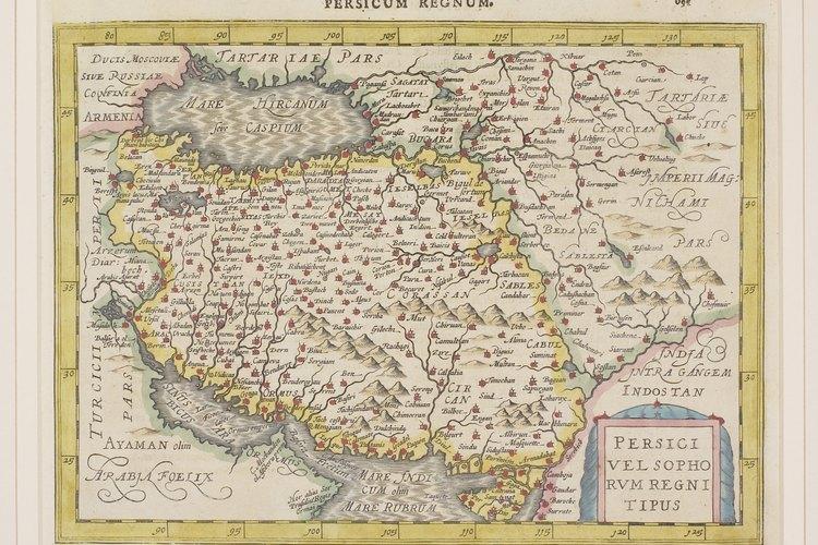 Mesopotamia fue una región del Asia antigua en lo que ahora es Iraq.