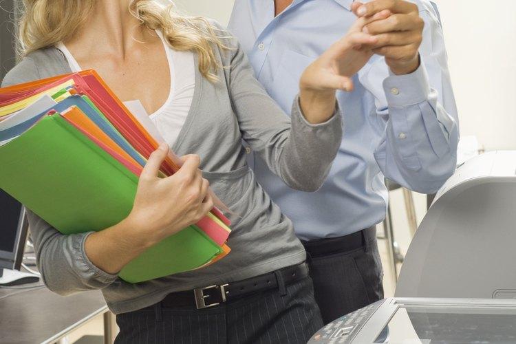 Terminar un romance de oficina puede ser desafiante.