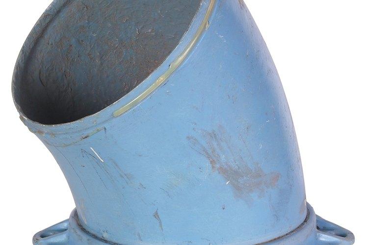 El espesor mínimo de la pared se utiliza para calcular la capacidad de la pared del tubo.