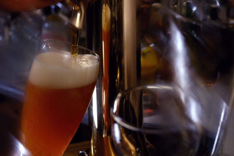 Funciones del personal de un bar |
