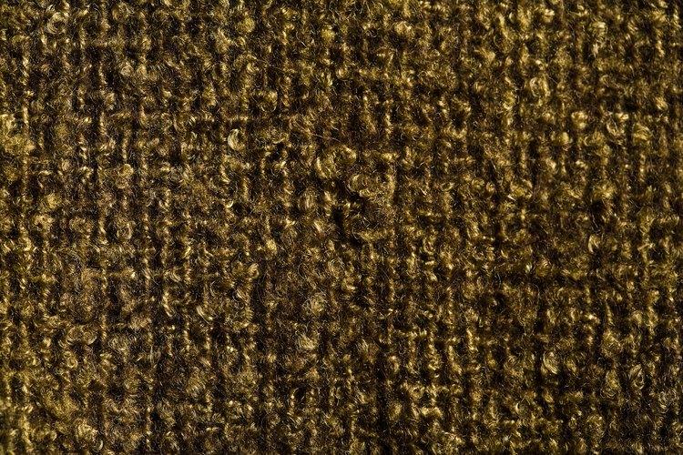 El tweed era una tela popular para ropa de caballero desde 1910 a 1919.