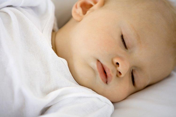 Los Moisés aportan un ambiente acogedor para dormir.