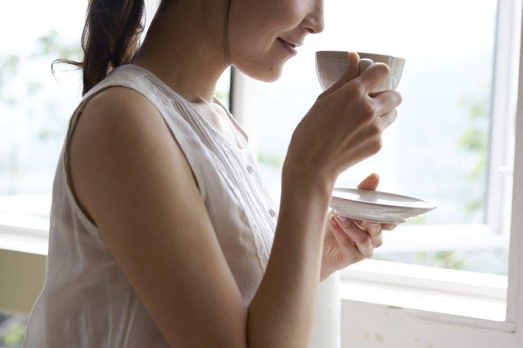 El té hace parte de la cultura china, y en la actualidad se disfruta en todo el mundo.