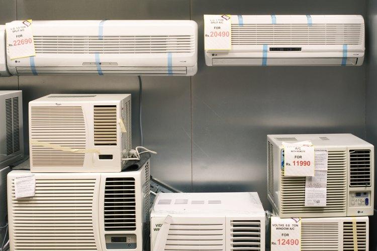 El aire acondicionado split Fujitsu es simple de limpiar.